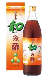 もろみ和み酢