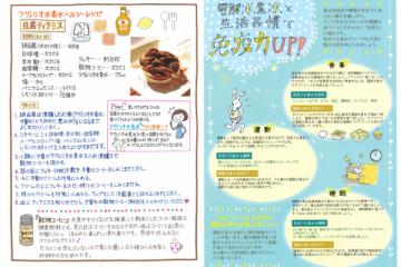 水素水通信 Vol.13